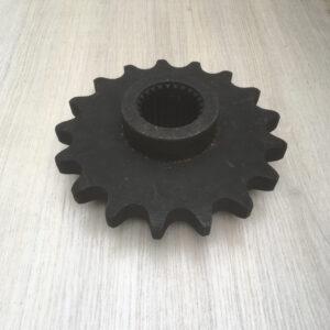 Зірочка шліцева для сільськогосподарської техніки Z17-t31,75-M2-Z24