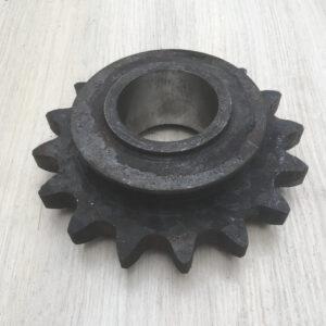 Зірочка для сільськогосподарської техніки Z16-t317,75