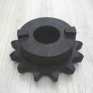 Зірочка шліцева для сільськогосподарської техніки Z13-t31,75-M2-Z24