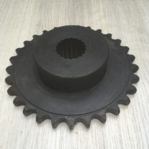 Зірочка шліцева для сільськогосподарської техніки Z29-t19,05-M2-Z18
